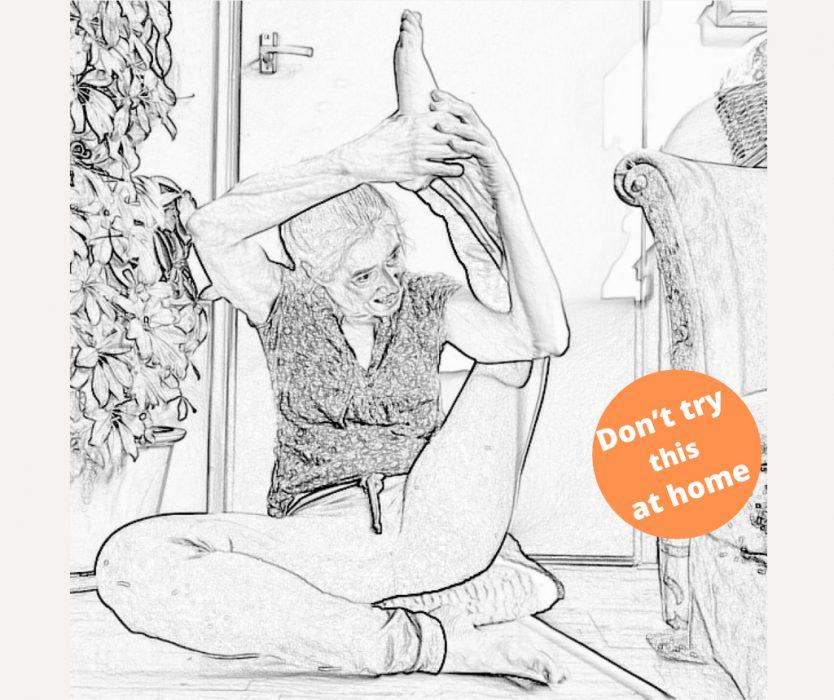 yoga en lenigheid